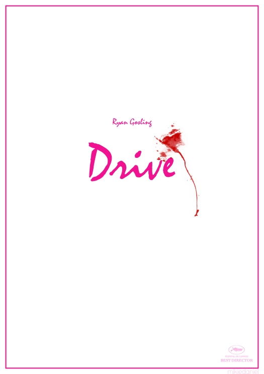 Drive 2011 Poster